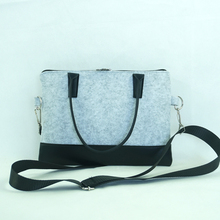 Promotion Lady Bag Utility Felt Tote Bag