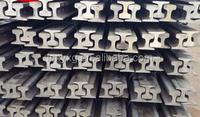 Light steel railway rail track manufacturer
