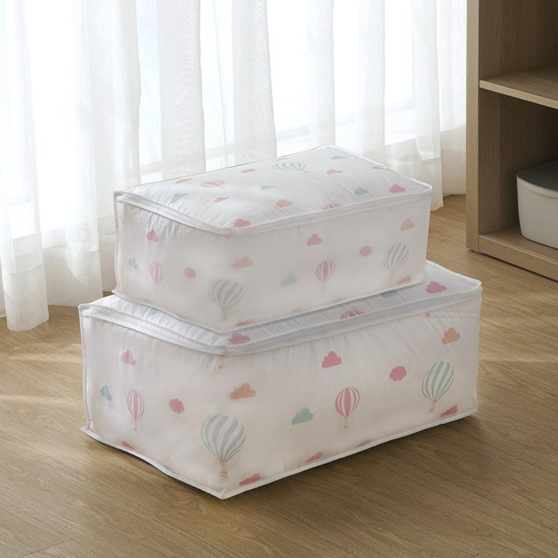 Plastic Comforter Under Bed Quilt Storage Bag Travel Buy Quilt Storage Bag Under Bed Storage Bag Plastic Storage Bag Product On Alibaba Com