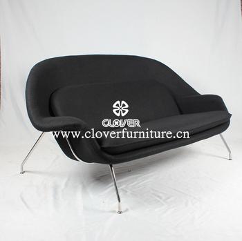 Womb Sofa High Quality Ca061 Saarinen Product On Alibaba