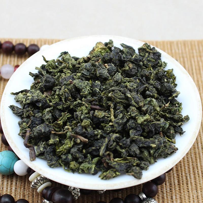 Wholesale in Bulk Fresh Aroma TieGuanYin Tea,Chinese Oolong Tea - 4uTea   4uTea.com