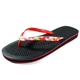 Factory direct price summer beach eva slipper cheap flip flop for lady