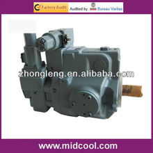 variable displacement piston pump A37-F-R-04-H-K-32393 Solenoid Two Pressure Control Type