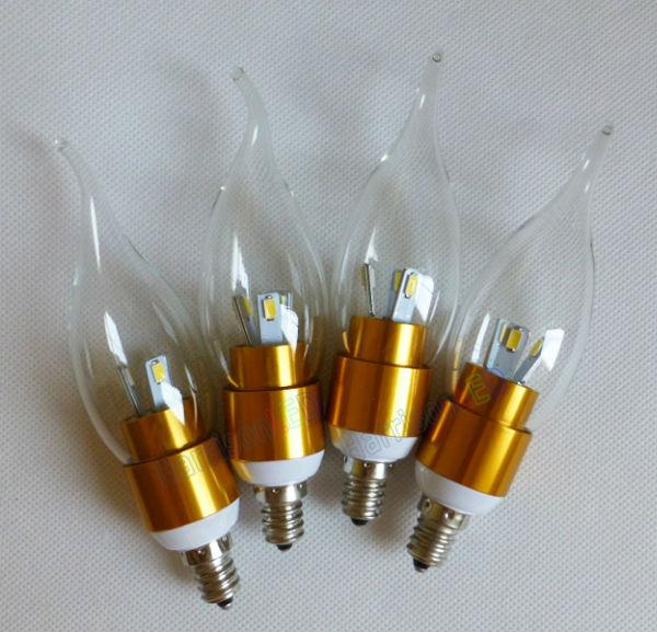 d 39 conomie d 39 nergie ampoule bougie cand labres e12 e14 3w base ampoule led flamme vacillante. Black Bedroom Furniture Sets. Home Design Ideas