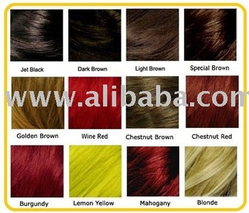 Henna Hair Colors - Buy Organic Hair Color,Hair Color Without Ppd ...