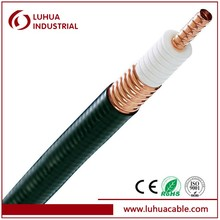 "1/2"" feeder cable 1/2"" Corrugated Coaxial Cable 1/2"" coax cable"