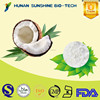 free sample available organic Coconut Milk Powder Bulk water powder improve immunity Coconut Powder
