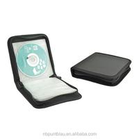 Squared CD holder DVD holder 24pcs CD holder case