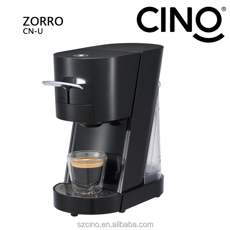 15bar Coffee Machine In Maker View Cino Product Details From Mfg Co Ltd Shenzhen On Alibaba