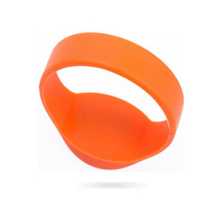 CJ2308B01 waterproof Gym/Swimming pool/ access control/festival/ event silicone wristbands/bracelets RFID NFC band