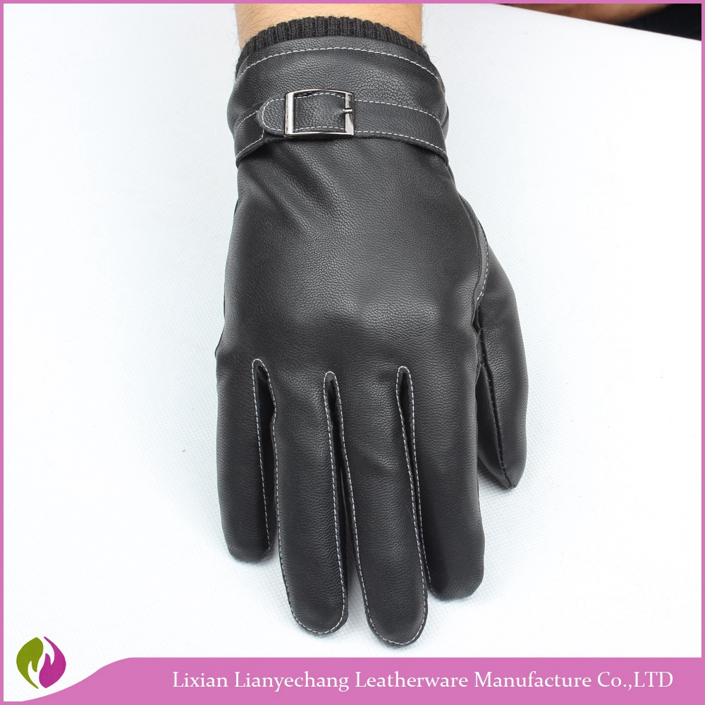 Black gloves with nails -  Gloves With Nails Leather Gloves With Nails Leather Suppliers And