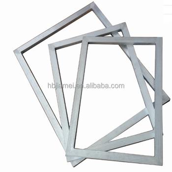 Precio Bajo Marco De Aluminio Para Impresiones De La Lona - Buy ...