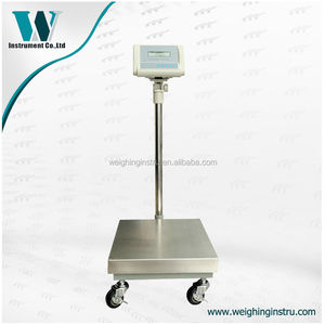 250kg 1g decorative digital weighing scale