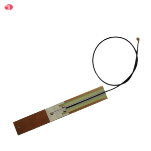 3g/LTE/4G cellular internal antenna slim antenna with 1.13/1.17 IPEX female JZ-WP303
