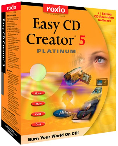 Free easy cd dvd burner 5. 1 | software downloads | techworld.