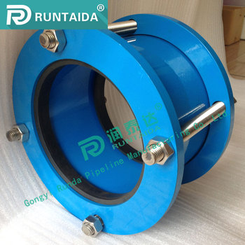 Dn65 Dn3000 Ssjb Serial Carbon Steel Dresser Type Expansion Joint