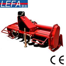 Farm implements Tractor rotavators