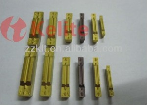 cnc lathe cutting tools