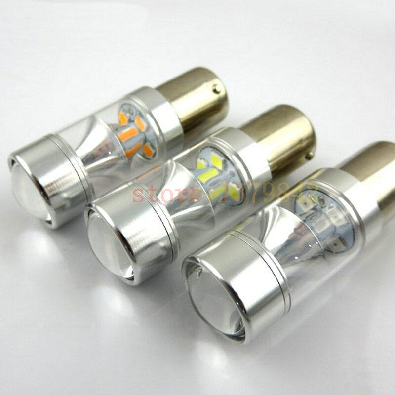 Бесплатная доставка 2 шт./лот 1156 7440 3157 задний указатель поворота для Renault Espace V withXenon 2011