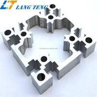 Oem Medical Equipment Anodized Aluminum Profile Heatsink