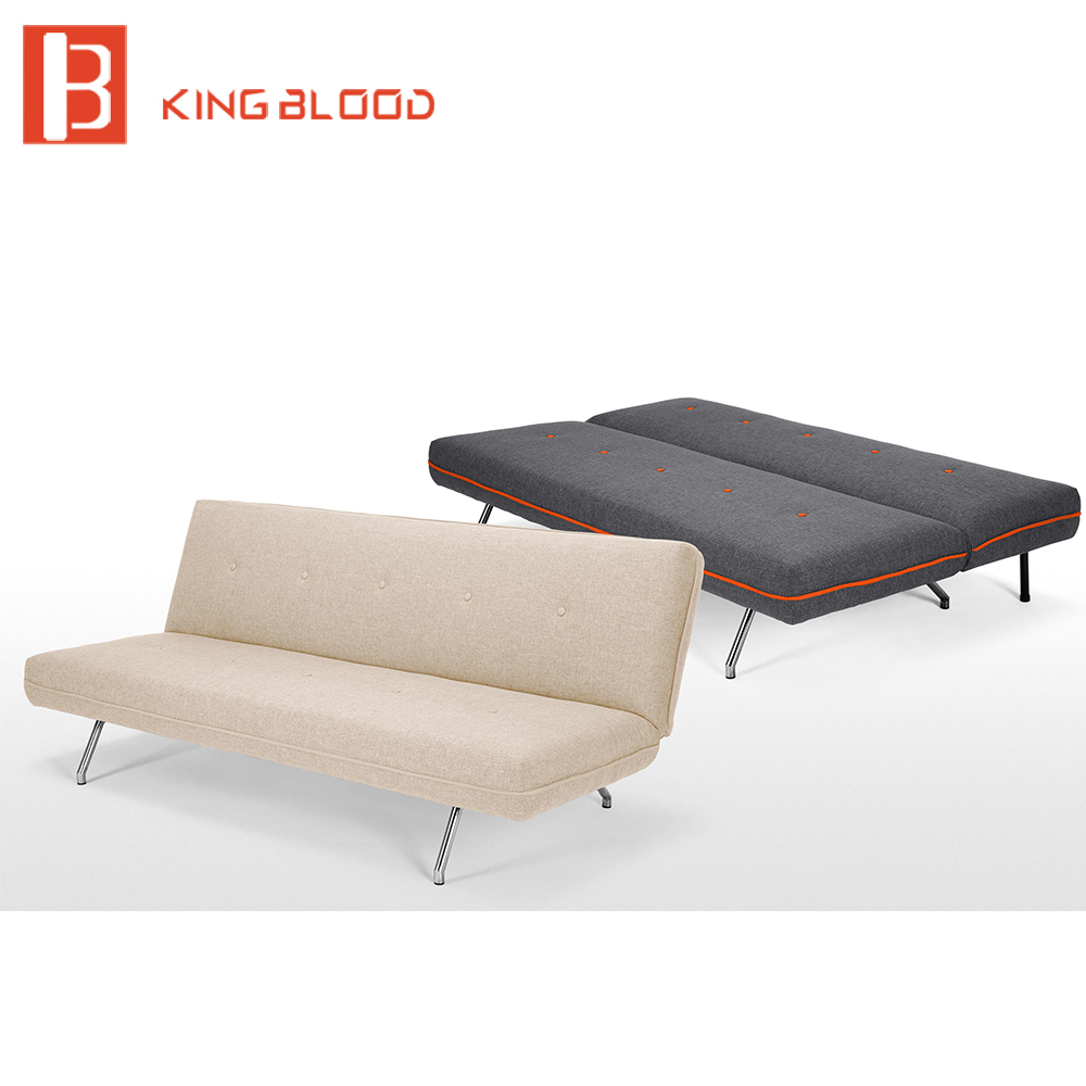 Japanese style modern sofa cum bed with best price