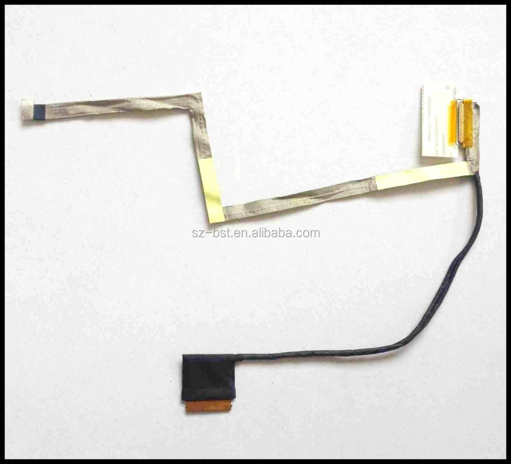 Laptop LCD screen cable For HP Probook flex cable laptop for hp, flex cable laptop for hp suppliers and  at readyjetset.co