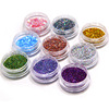 Amazon Hot Sale New Cosmetic Extra Fine Glitter for Christmas &Festival