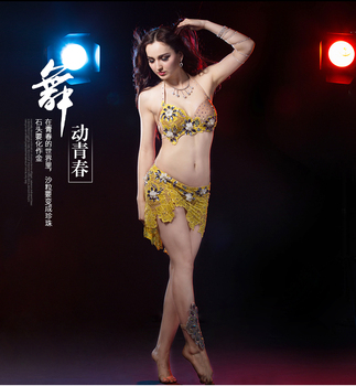 b609b19db Wuchieal Sexy Turkish Belly Dance Costume - Buy Belly Dance ...