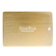 Cloud storage M66764G /ShineDisk solid state hard drive notebook desktop high-speed SSD2.5 inch SATA3