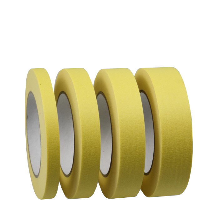 Schilders Hoge Temperatuur automotive tape masking