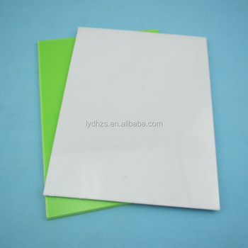 color expanded polystyrene sheetps board