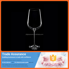Wholesale machine made glassware artistic beer glass water glassware