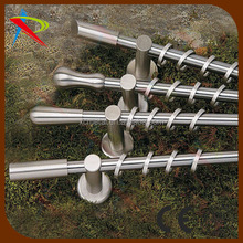 Xincheng metal Factory made curtain pole set