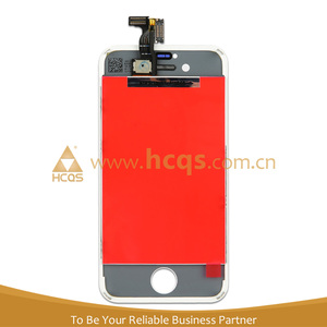China made quality for iphone 4S lcd digitizer