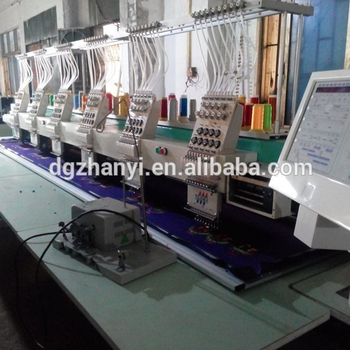Computerized Tajima Embroidery Machine Price Buy