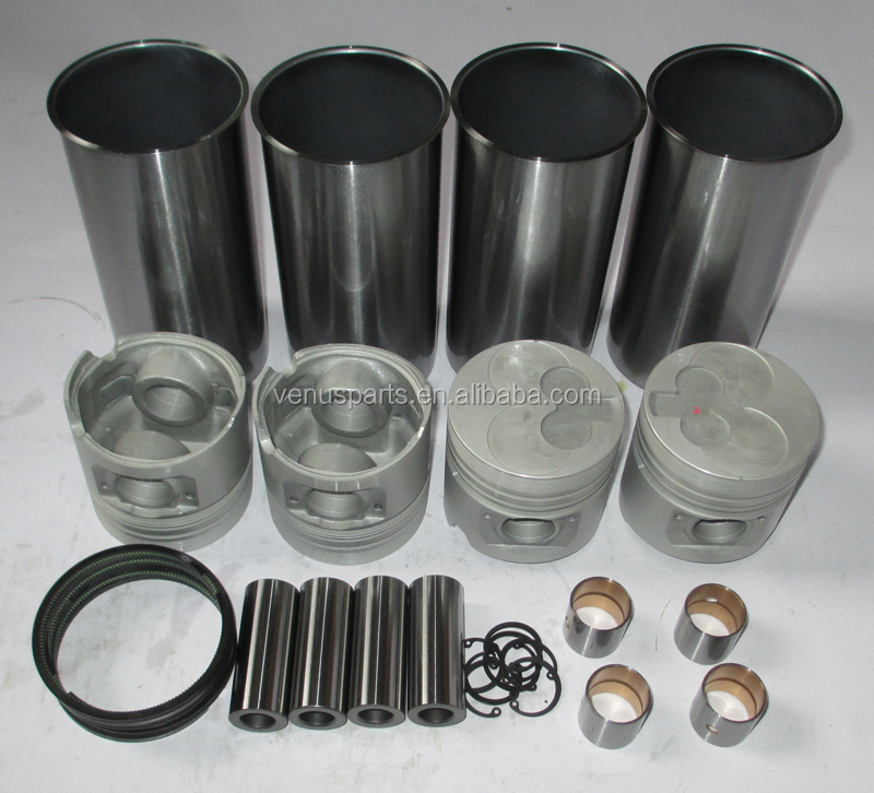 auto parts piston and cylinder liner C240-3G