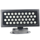 Factory hot sale 36w rgb ip65 led outdoor strip wall washer light