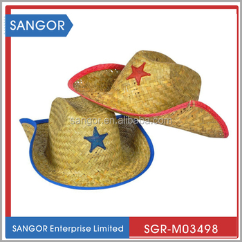 Custom Cheap Kids Cowboy Hats With Bandana 2094cc73a3d