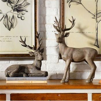 Factory Custom Wholesale Resin Deer Figurines - Buy Resin Deer  Figurines,Resin Deer Figurines,Resin Deer Figurines Product on Alibaba com