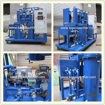 Used Cooking Oil Recycling Machine For Biodiesel Production ...