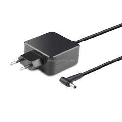 eu us uk au standard Ultrabook Charger 19V 33W, Protable charger