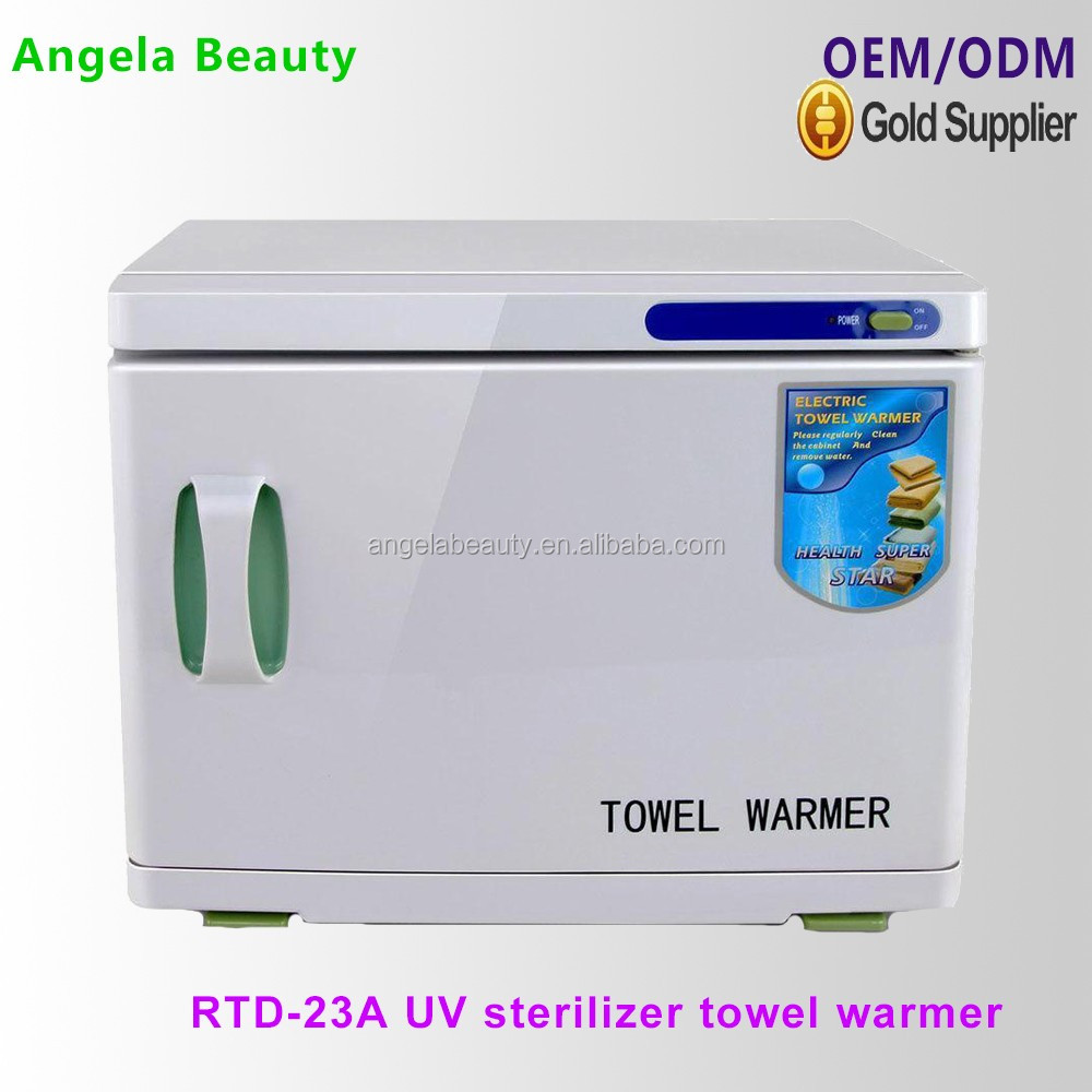 RTD-23A Popular uv meter sterilizer tools for manicure beauty machine