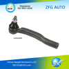 toyota corolla tie rod end 45047-02070 45047-02030