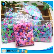 Wholesale 30 Colors Personalized party supplies confetti