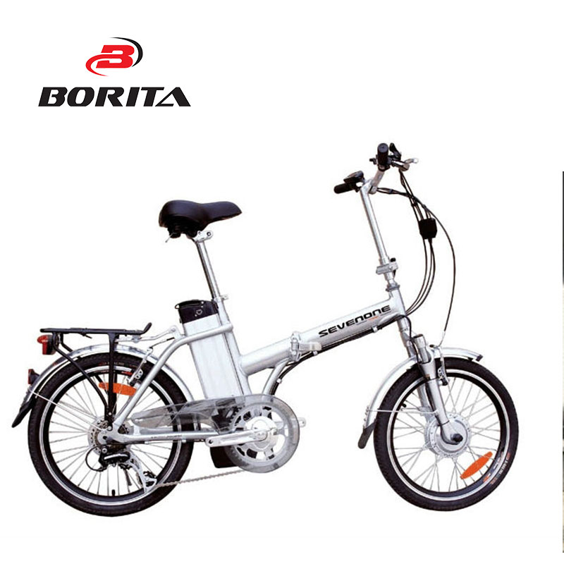 China 26 Inch Lady Foldable City Bicycle Custom Bike