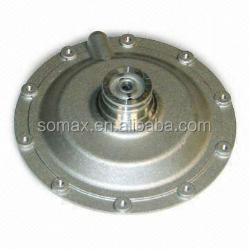 Customized die casting service, precision aluminum die casting parts
