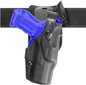 Safariland 6365 ALS/SLS Low-Ride 1.5in. Drop, Level-III Retention, Glock 17, 22 w/ITI M3 Light,
