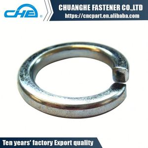 High Quality grade 8.8 spring washer