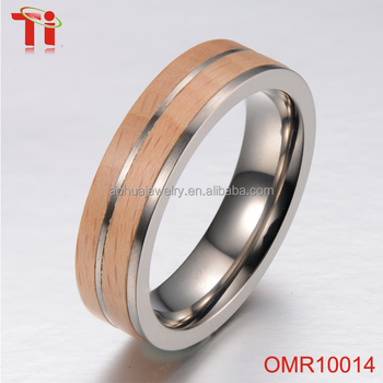 new fashion costume jewelry engagement wedding ring tungsten carbide
