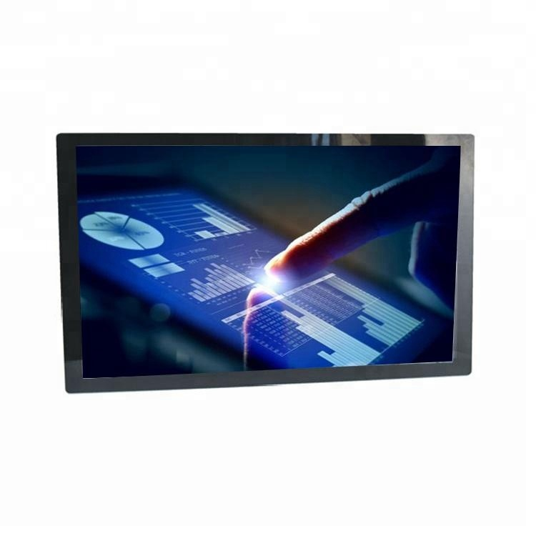 Best-selling 21.5-inch high-definition flat touch screen kantoor LCD monitor